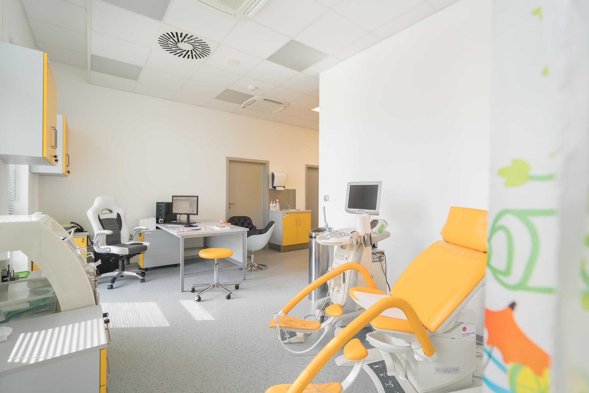 Ostrava-i klinika